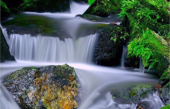 Erin Ijesha waterfalls2
