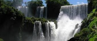 Ikogosi Water Spring