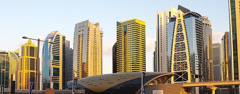 Lagos vs Dubai