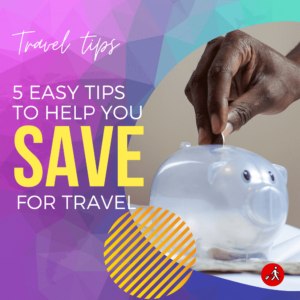 SAVE For Travel