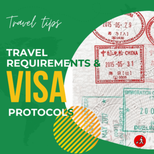 travel requirements