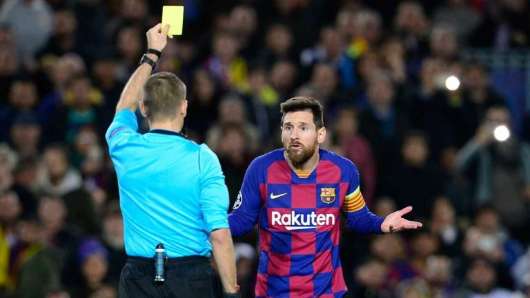 The Yellow Card