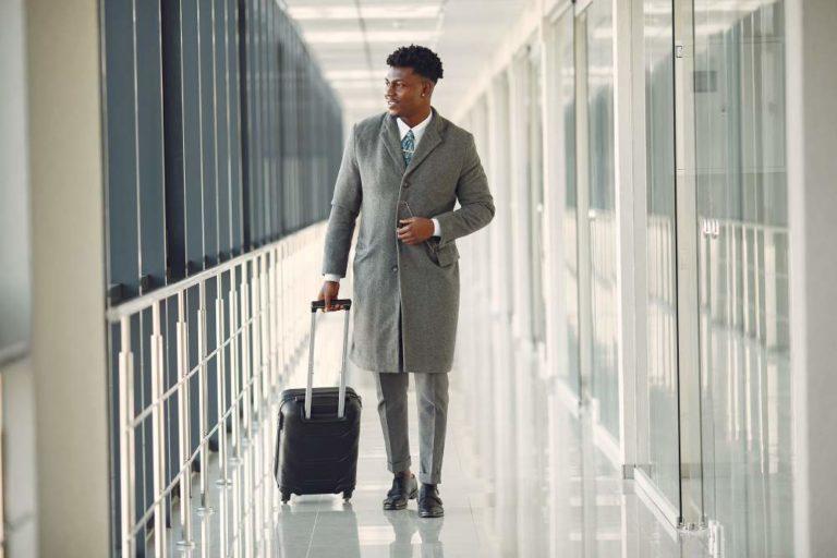 Business Trip Etiquette