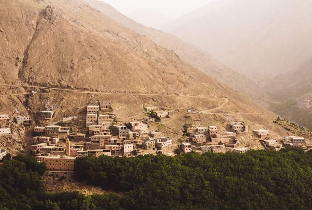 Berber Morocco