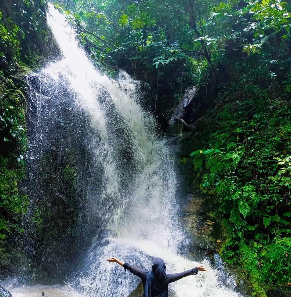 Erin Ijesha Waterfalls Osun Nigeria