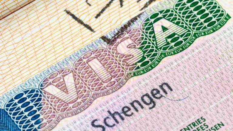 Schengen Visa Application Requirements For Nigerians