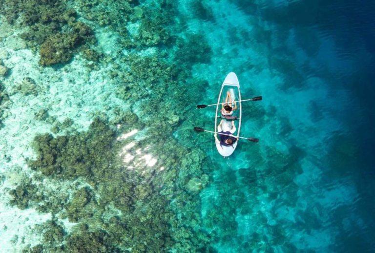 Top 10 Paradisiac Vacation Islands You Must Visit