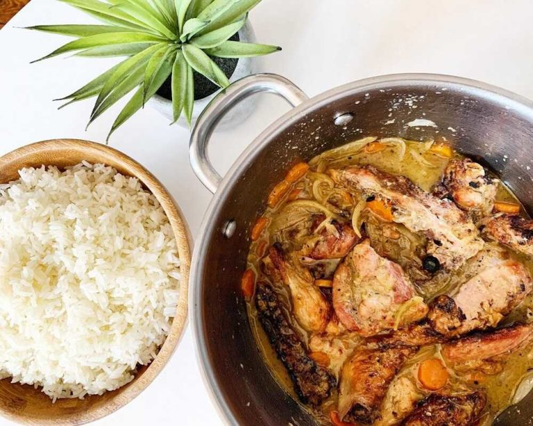15 African dishes that will leave you wanting more
